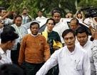 Vị trí nào cho bà Suu Kyi?