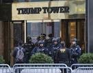 Tháp Trump sẽ thành Nhà Trắng thứ hai?