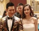 Huỳnh Hiểu Minh đẹp đôi bên vợ trẻ Angelababy