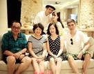 Vợ chồng Angelababy đoàn tụ cùng đại gia đình trong dịp Trung thu