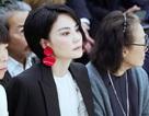Vương Phi trẻ đẹp và sành điệu tại tuần lễ thời trang Paris