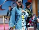 Dương Mịch sành điệu với phong cách thời trang cá tính, trẻ trung