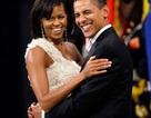Những bộ trang phục ấn tượng nhất của đệ nhất phu nhân Mỹ Michelle Obama