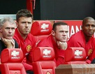 MU - Zorya Luhansk: Tâm điểm Rooney