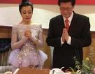 """""""Võ Tắc Thiên"""" Lưu Hiểu Khánh trẻ đẹp trong tiệc sinh nhật lần thứ 61"""