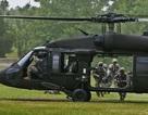 Quân đội Mỹ dự định cất trữ trang thiết bị ở Việt Nam, Campuchia
