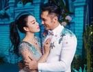 Chung Lệ Đề và chồng trẻ đi nghỉ trăng mật sau đám cưới hoành tráng