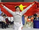 Đấu kiếm Việt Nam tiếp tục giành vé dự Olympic 2016