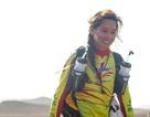 Thanh Vũ truyền lửa cho các IronMan Number 1 team từ nơi khắc nghiệt nhất thế giới