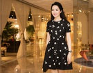 Hoa hậu Đền Hùng Giáng My trẻ ngỡ ngàng ở tuổi 45