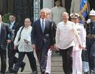 Di sản Aquino và chiến lược xây dựng đồng minh