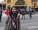 Du học sinh Việt Nam hướng về ngày trọng đại của Tổ quốc