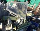 Ngư dân vớt được hơn 130 mảnh vỡ nghi của máy bay CASA 212