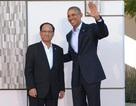 """Tổng thống Mỹ đón các lãnh đạo ASEAN tới """"Nhà Trắng ở miền Tây"""""""