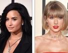 """Demi Lovato """"đá xéo"""" Taylor Swift vì im lặng trước vụ kiện của Kesha"""