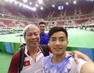 Phạm Phước Hưng giành vé tham dự Olympic 2016