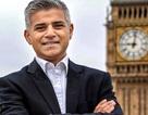 Người Hồi giáo đầu tiên đắc cử thị trưởng London