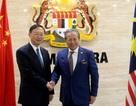 Malaysia, Trung Quốc nhất trí giải quyết các vấn đề Biển Đông qua DOC