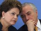 Tổng thống lâm thời Brazil kêu gọi người dân đoàn kết