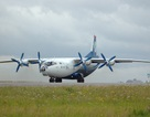 Máy bay Azerbaijan rơi tại Afghanistan, 7 người chết