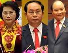 Tháng tới, Quốc hội bầu lại các chức danh lãnh đạo nhà nước cao nhất