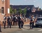 Tấn công bằng dao tại Bỉ, 2 nữ cảnh sát bị thương