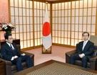 """Nhật Bản triệu đại sứ Trung Quốc, cảnh báo quan hệ đang """"xấu đi rõ rệt"""""""
