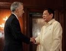Mỹ nổi giận vì bình luận khiêu khích của Tổng thống Philippines