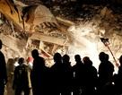 Động đất tại Italy: Gần 160 người chết, cứu hộ làm việc xuyên đêm tìm kiếm người mắc kẹt
