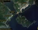 Triều Tiên bị nghi bí mật chế tạo tàu ngầm mới