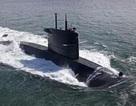 Nga phát hiện tàu ngầm Hà Lan do thám tàu sân bay