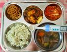 Học sinh trên khắp thế giới ăn gì vào bữa trưa?