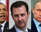 Thời khắc nghẹt thở Assad chạy đua với toan tính Nga-Mỹ