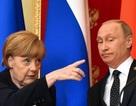 Đức khó xử trong việc cấm vận Nga?
