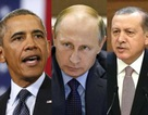 Nga-Thổ đạt mục đích dầu khí, Mỹ ngậm ngùi rơi lệ