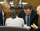 Ông lớn bắt tay, chia cắt lãnh thổ Syria?
