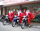 Giáng sinh 2016: Dịch vụ 'ông già Noel tặng quà' kiếm bội tiền