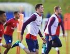 Southgate sẵn sàng cho tân binh ra mắt tuyển Anh
