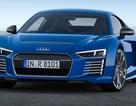 Audi ngừng sản xuất xe R8 e-tron