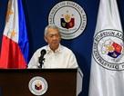 """Philippines hoan nghênh phán quyết vụ kiện """"đường lưỡi bò"""""""