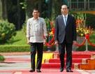 Báo chí Philippines viết về chuyến thăm của Tổng thống Duterte tới Việt Nam