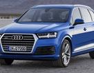 Audi tăng trưởng nhờ A4 và Q7
