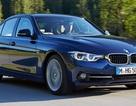 """BMW và Mercedes """"quyết chiến"""" giành ngôi vương"""