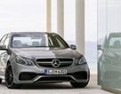Mercedes-Benz E63 mới sẽ có chế độ drift