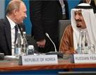 Putin hết chịu nổi giá dầu, Trung Quốc âm thầm đắc lợi
