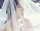 Cận ngày lên xe hoa, Kim Ha Neul tung ảnh cưới tuyệt đẹp