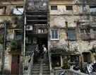 Đắt nhất Hà Nội: 2 tỷ đồng mua căn hộ nát 20m2