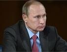 Chiến thắng chiến lược của Putin
