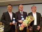 NeverWet đưa công nghệ Nano siêu chống thấm vào Việt Nam