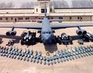 """Mỹ điều B-52 diệt IS hay để """"dọa"""" Nga?"""